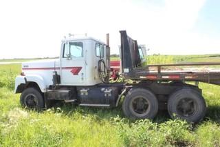 1977 International Transtar 4300 Truck