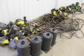 36 Row Original Equipment
