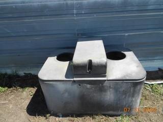 Mira Fountain Livestock Waterer