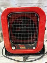 The Hot One Heater 4000 Watt $279 Retail