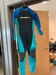 O'Neal Reactor Size 16 Wetsuit