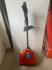 Toro Power Electric Snow Shovel