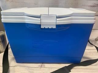 Rubbermaid 13 Quart Slim Cooler ($54.99 at Overstock.com)