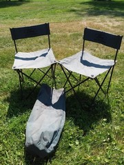 Ford Explorer Director Chairs