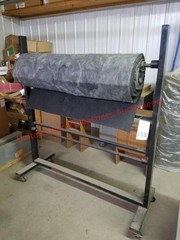 INSULATION ROLL RACK