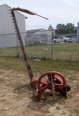 Ford Sickle Mower