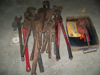 A Quality Line of Tools