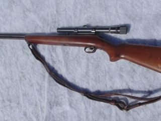 Winchester Model 72-22