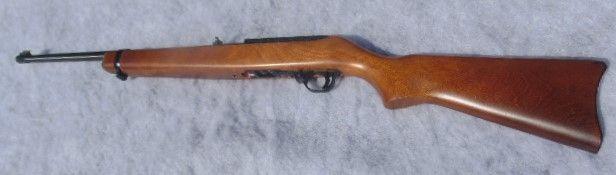 Ruger Model 10/22