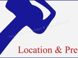 LOCATION & PREVIEW