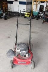 Snapper SP Mower
