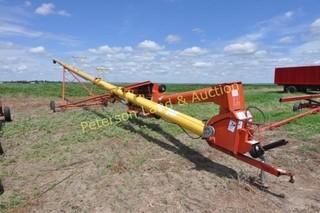 Westfield MK 100-71 grain auger