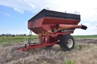 Unverferth GC-8000 grain cart