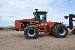 1987 CIH 9170 4x4 tractor