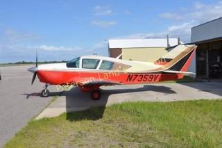 1969 Bellanca Super Viking 17-30 Airplane