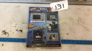 iBall Back-up Camera