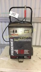 ProSeries 200 amp Battery Charger/Booster