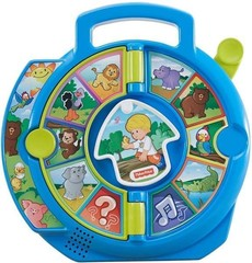 Fisher-Price Little People World of Animals See 'N