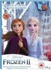 (2) Disney Frozen II Christmas & New Year