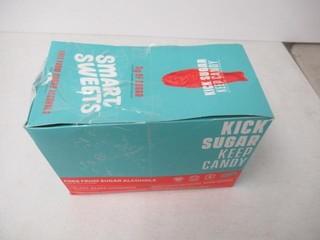 SmartSweets SweetFish 1.8 oz Bags (12 Box), Candy