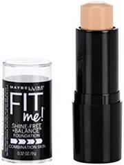 Maybelline New York shine-free + balance Stick