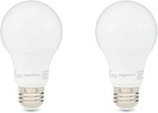 60W Equivalent, Soft White, Dimmable, 10,000 Hour