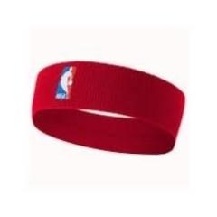 Nike NBA Elite Headband, Red