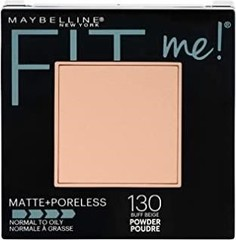 Maybelline New York Matte + Poreless Pressed Face