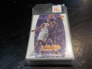 Vince Carter Cards...