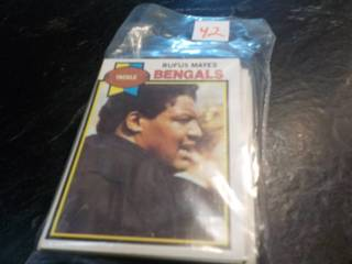 55 1979 Topps Football Cards...