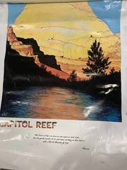 Capital Reef Poster 25
