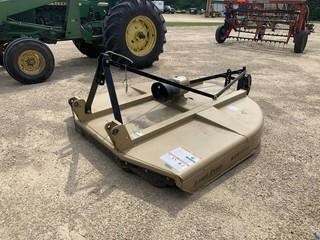 Land Pride RCR1872 Roatry Mower