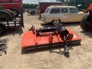 Land Pride RCD1884 rotary mower