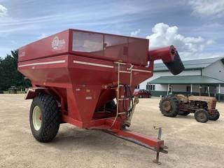 EZ Trail mdl 500 Grain Cart