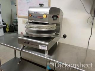 Hux Dough Xpress Press Model D-Txe-2.