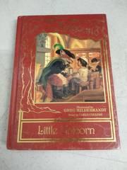1986 Pinocchio book