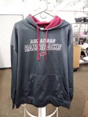 Russell Arkansas razorbacks jersey men's xl