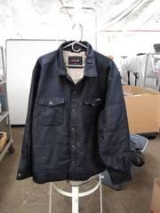 wolverine jacket men's xl