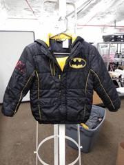 Batman's jacket boys 8 medium