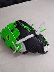 Franklin inferno baseball glove