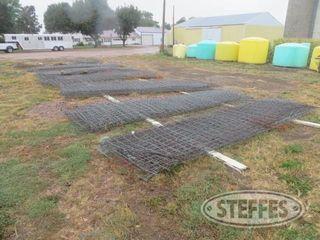 7 bundles cattle fencing 1 jpg