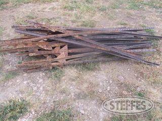 2 steel fence posts 5 1 2 1 jpg