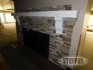 Fireplace Doors Stone 2 jpg