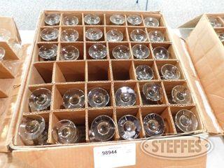 Approx 32 Glasses 2 jpg