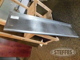 12 x48 Stainless Steel Shelf 2 jpg