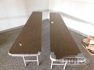 2 Classroom Folding Tables 2 jpg