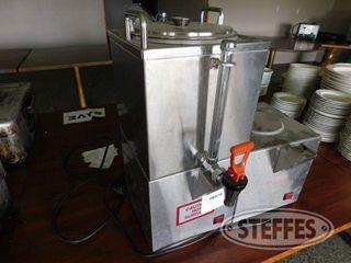 Curtis Coffee Server W Extra Heater 2 jpg