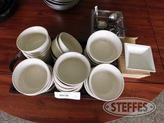 Assorted Bowls Serving Spoons 2 jpg