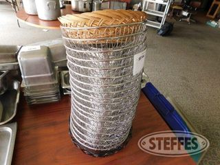 Approx 20 Bread Roll Baskets 2 jpg
