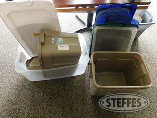 Plastic Tubs lids 2 jpg